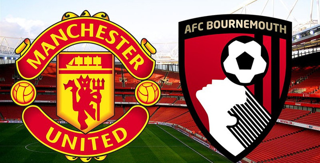 Man Utd vs Bournemouth