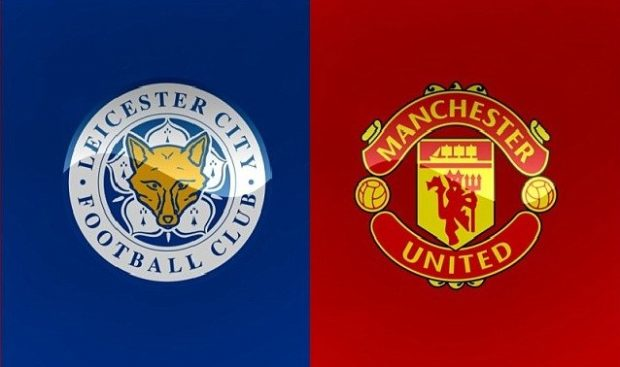 Leicester City vs Man Utd